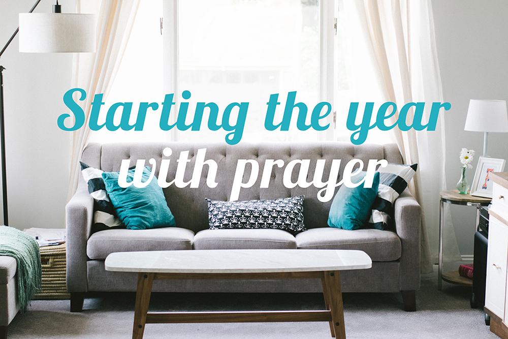 PrayTogether