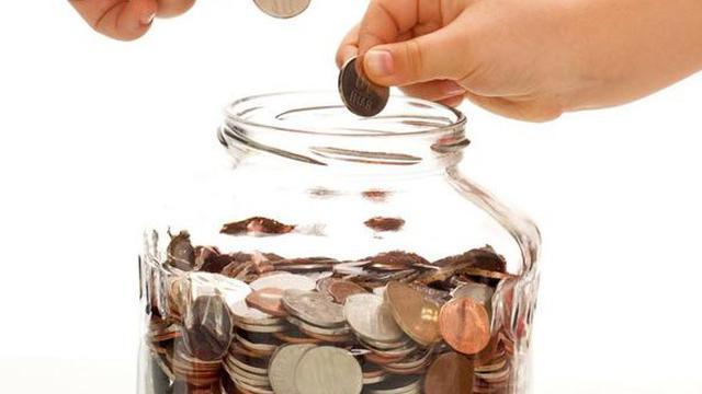 Sisipkan Uang Anda Untuk Di Tabung Setiap Harinya
