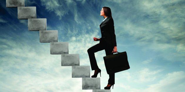 10 tips untuk maju Anda dalam karier