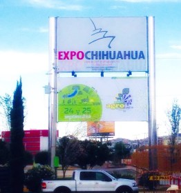 expoagro chihuahua 2015 - 21 de 36