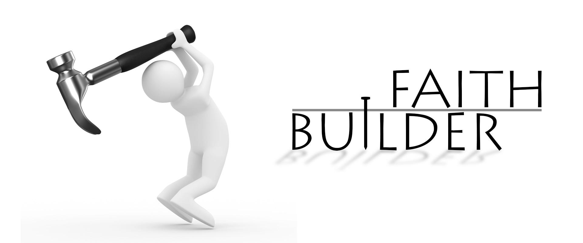 Faith Builder