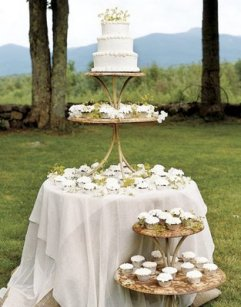 wedding country living