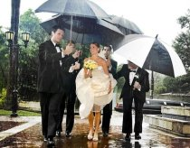 Branham Perceptions Photography - Wedding Day Rain (15)