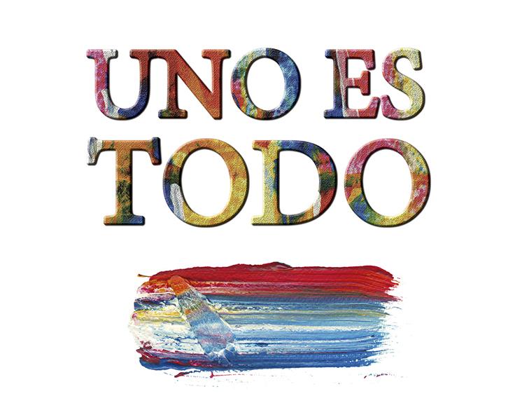 """Exposición de pintura """"Uno es todo"""" Manuel Jesús"""