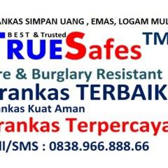 Harga Baja Ringan Per Meter Lampung Brankas Uang Emas Lm Dokumen Surat Penting Untuk Kantor ...