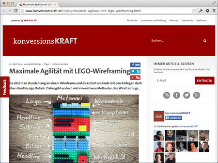 Screenshot_LEGO-Wireframing