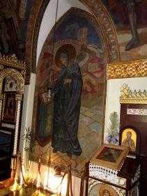 Црква Св. Петке на Калемегдану