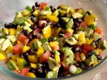 Barefoot Contessa Guacamole Salad
