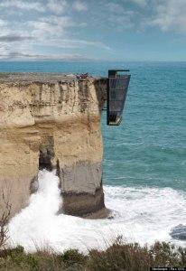 Cliff House by Modscape Concept, Australia - 09 Sep 2014