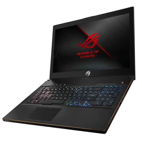 ROG_Zephyrus M_Product Photo