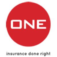 ONE Branson Underwriter Logo