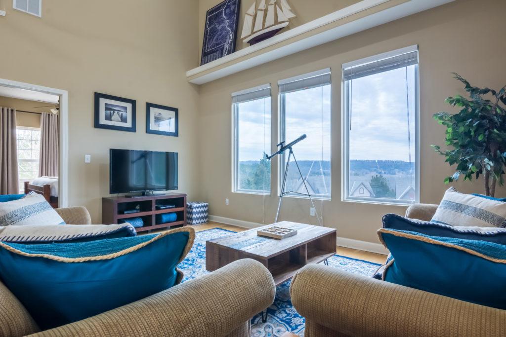Branson Family Retreats - Canyon Retreat, Vacation Home in Branson near Table Rock Lake