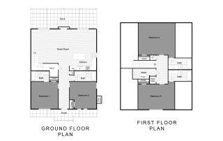 pineapple bungalow floor plan