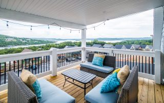 Pineapple Cove - Table Rock Lake vacation home