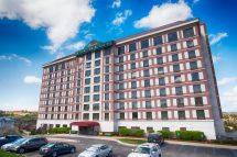 Grand Plaza Hotel Branson MO