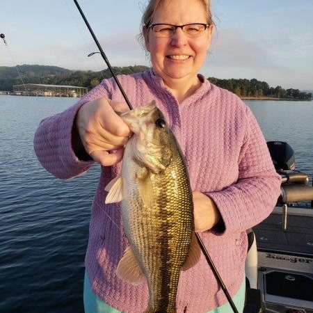Table Rock Lake Fishing Guide