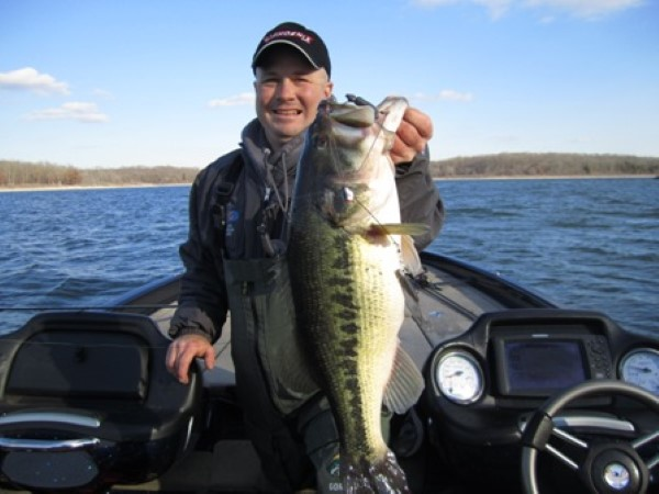 Stockton Lake Fishing Guide