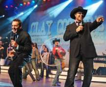 Clay Cooper's Country Express