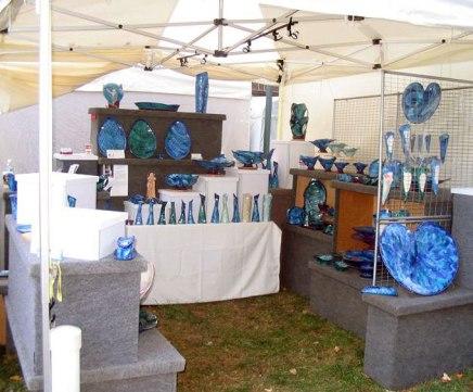 Ozark Arts and Craft show