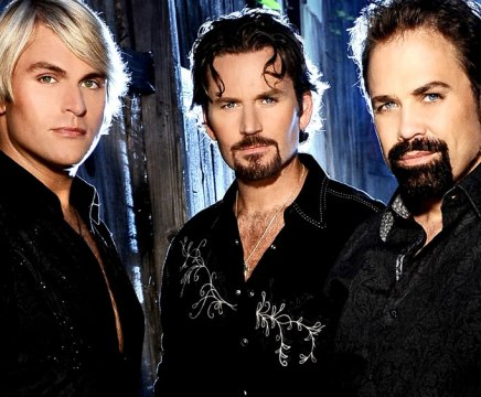 Texas Tenors