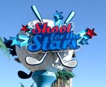 Shoot For the Stars Mini Golf
