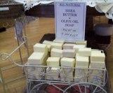 Lori's Soap Market