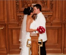 Sweetheart Month at the Branson Titanic