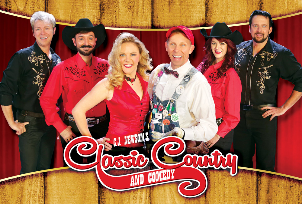 CJ_Newsoms_Classic_Country_and_Comedy_show_Branson_MO