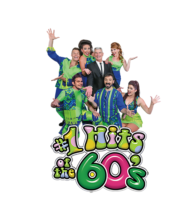 #1_HIts_of_the_60s_Branson_Show