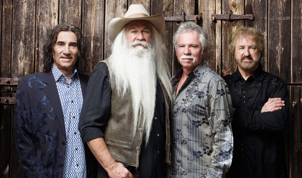 Oak_Ridge_Boys_Branson_MO_Show