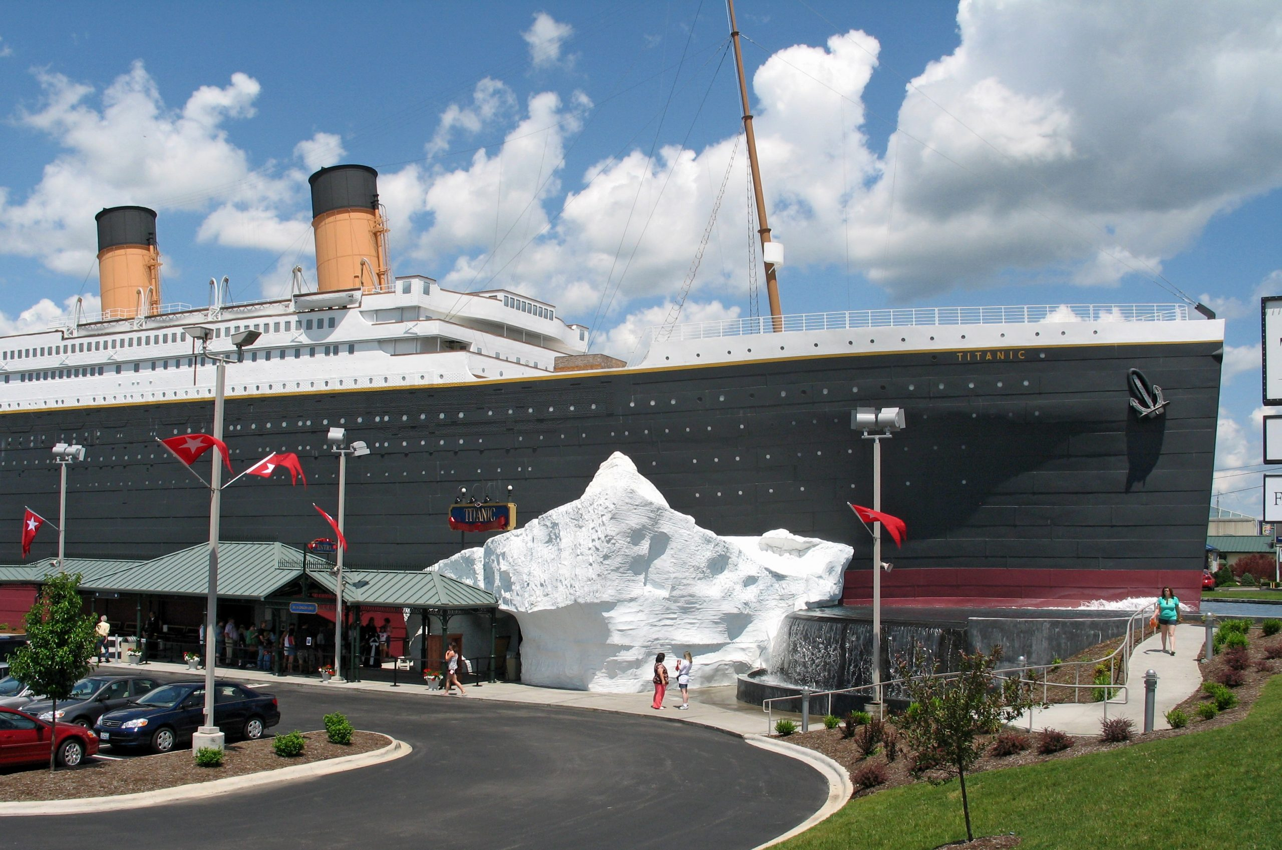 Titanic_Museum_Branson_MO_Attractions_11