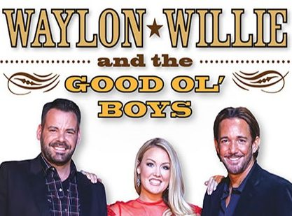 Waylon_Willie_and_the_Good_ol_Boys_Branson_MO_Shows