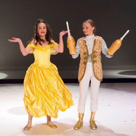 Bransz Musical Pagina, voor zang, dans en toneel!