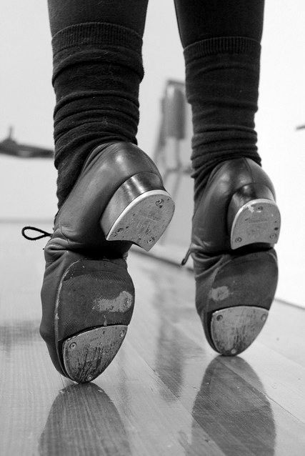 Tapdance workshop, Bransz 30 september 2017