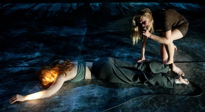 NachtHexen I – Jens van Daele 's Burning Bridges