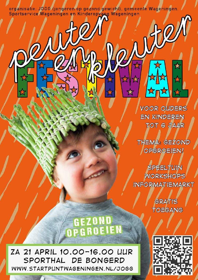 Peuter & Kleuter Festival