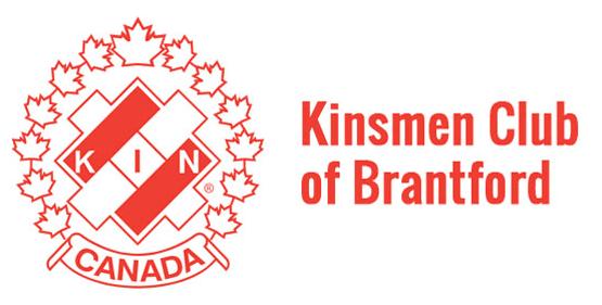 Brantford Kinsmen Annual Ribfest - Kinsmen Logo