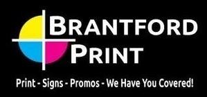 Brantford Print