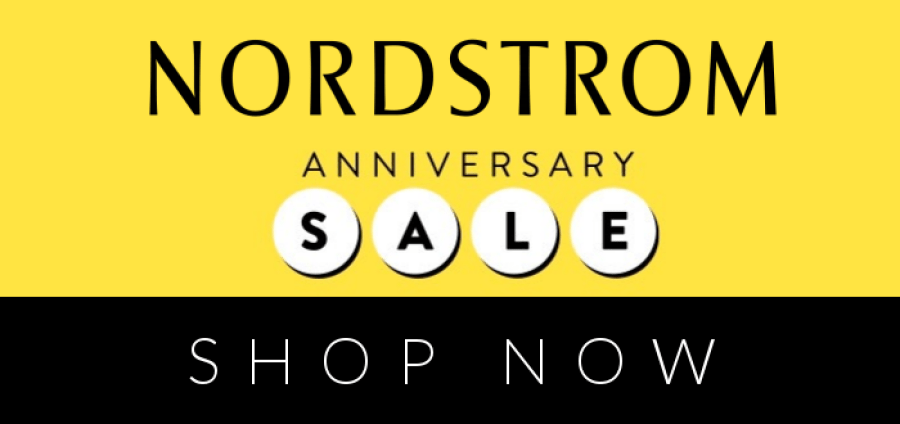 Nordstrom Anniversary Sale 2018 1 - Nordstrom Anniversary Sale 2018: Top Picks