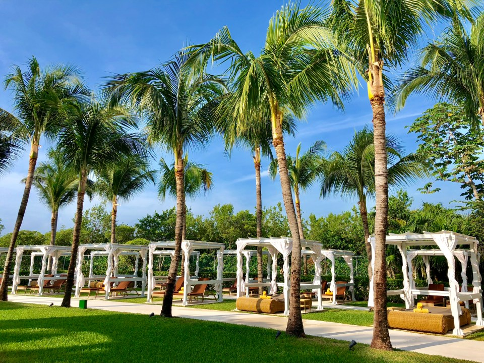 IMG 4122 1024x768 - Iberostar Grand Paraiso Playa Del Carmen Review