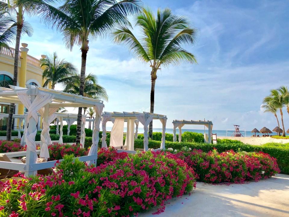 IMG 4130 - Iberostar Grand Paraiso Playa Del Carmen Review