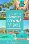 Iberostar Grand Paraiso Playa Del Carmen Review