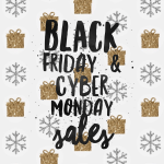 Black Friday & Cyber Monday Sales 2018