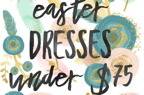 Screen Shot 2019 04 07 at 7.26.30 PM - Easter Dresses
