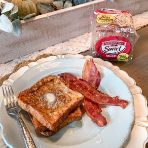 IMG 7607 - Pumpkin Spice French Toast