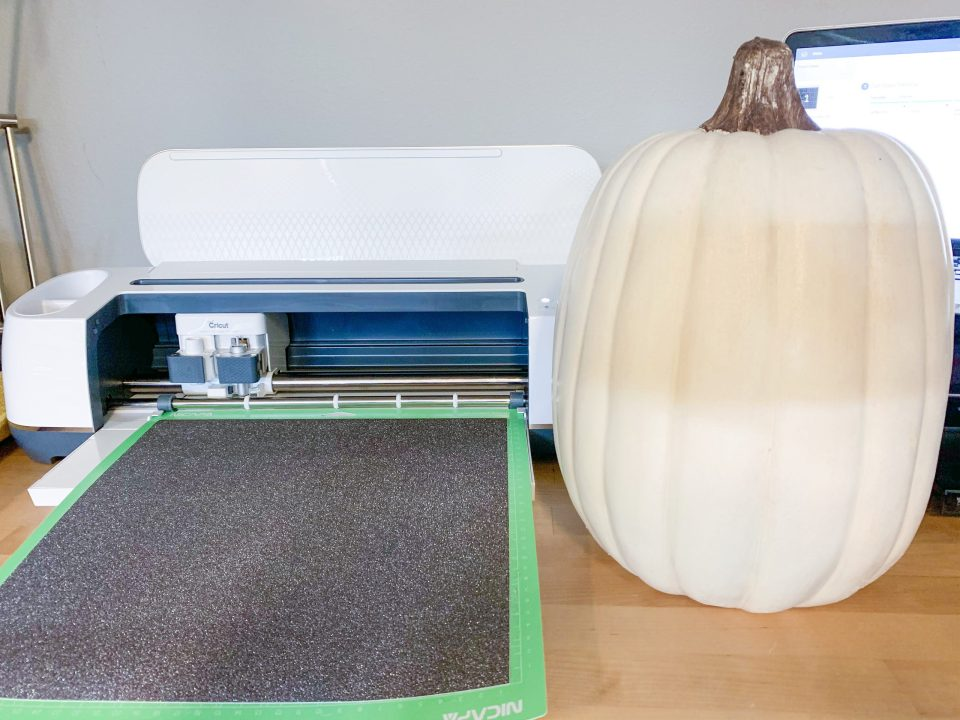 IMG 3852 scaled - 5 Easy Fall Crafts to make with Cricut