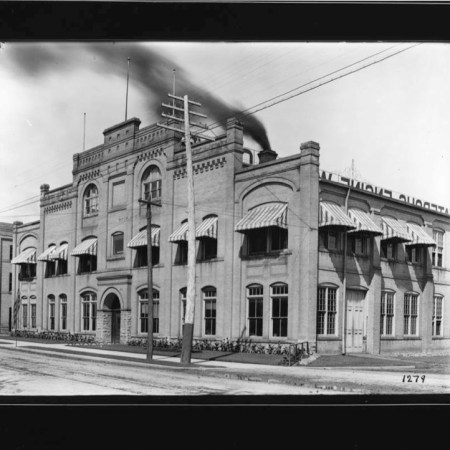 Waterous Engine Works c. 1920