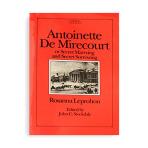 Antoinette De Mirecourt