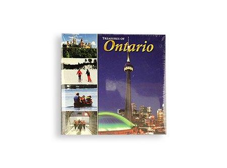 Treasures of Ontario