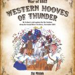 Western Hooves of Thunder
